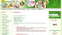 E-shop Bioobchod