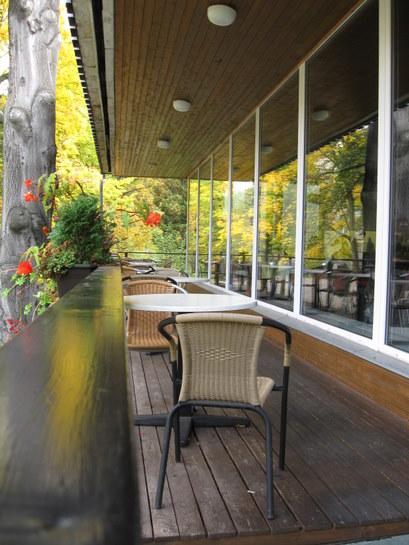 Gurmán Zoo 1320 Restaurant 2