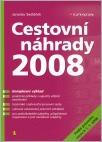 Cestovní náhrady 2008