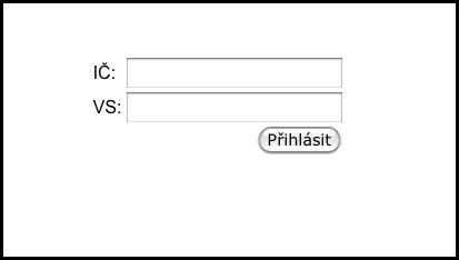 Web ČT přirážka