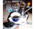 Dahab - káva