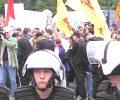 Stávka odborů aneb senátní volby za dveřmi