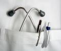 Díky Bohu za poplatky u lékaře!