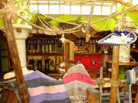 Gurmán - Hacienda interier