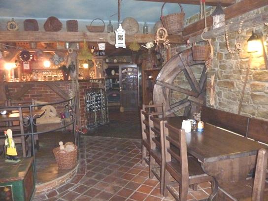 mlyn kolo