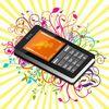 Ilustrační obrázek: Krteček, který posílá snadno a rychle SMS zdarma