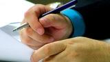 Dohoda o provedení práce 2012