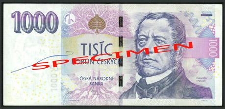 Poškozené bankovky 3 - standard