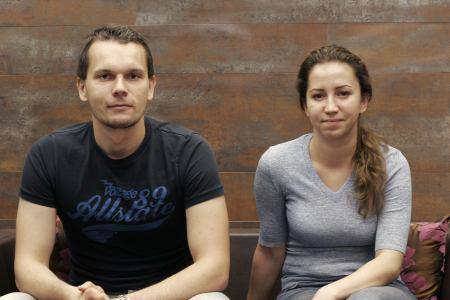 BDP: Andrea a Tomáš