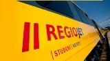 RegioJet je na železnici 6 měsíců, k prasknutí žluté vlaky nejsou