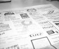 Živnostník se dobře zviditelní inzercí v městských listech