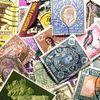Ilustrační obrázek: Katalog poštovních známek