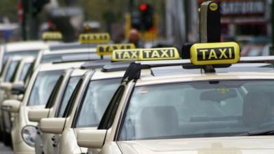 Měšec.cz: TEST: Vyzkoušeli jsme pražské taxikáře