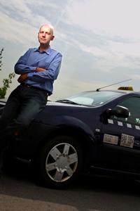 Podnikatelé radí: Taxikář 1