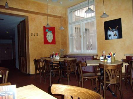 Café Therapy 2