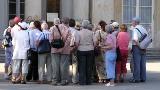 Zádrhel pro penzijní společnosti, druhý pilíř Čechy zatímneláká