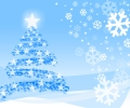 Opožděné online Vánoce