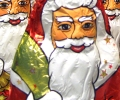 Bez ponožek pod vánočním stromečkem ani ránu