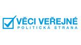 Logo Věci veřejné