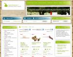 E-shop zelená domácnost.cz