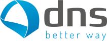 Logo DNS