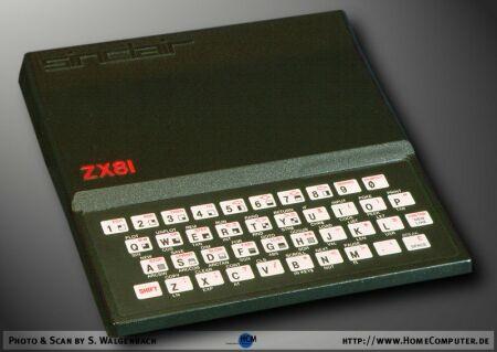 Osmibitový počítač ZX-81