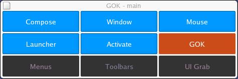 GOK main