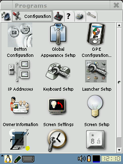GPE Application Manager