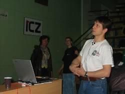 Transformace XML - Petr Cimprich
