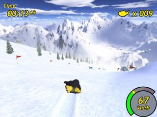 Tux Racer