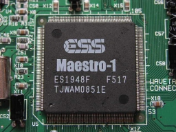 ESS MAESTRO-2 DRIVER FOR WINDOWS 10