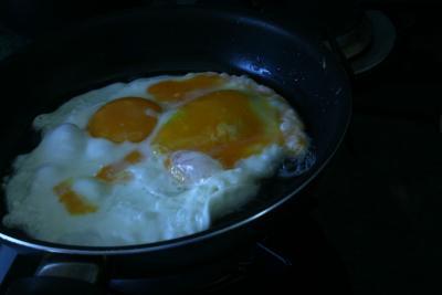 vajíčka 2