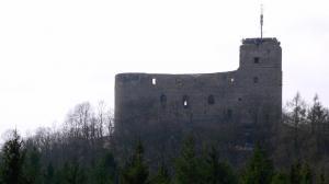 Hrad Radyně