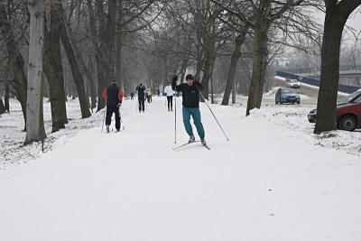 Sport-relax-Outdoor (sport)-Běžkování-Stromovka-6