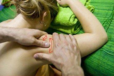 masáž šíje 02