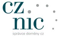 CZ NIC logo
