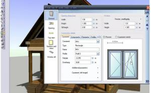 Ashampoo 3D CAD Architecture 4.0.0 - náhled