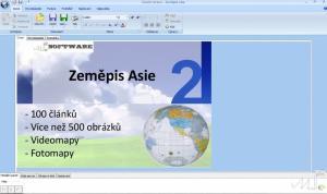 Zeměpis Asie 2.0.0 - náhled