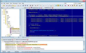 EditBone 12.7.4 - náhled