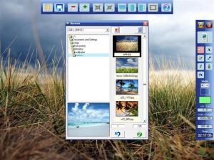 PicForMob 2.6 - náhled