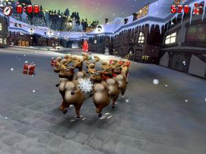 Santa Ride! 2