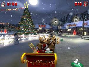 Santa Ride! 2 - náhled
