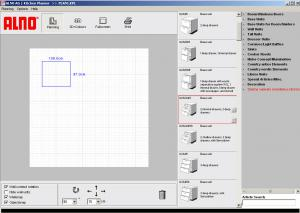 ALNO AG Kitchen Planner 15 - náhled