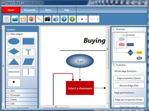 Diagram Ring 4.0 - náhled