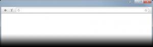 Yandex Browser 16.7.1 - náhled