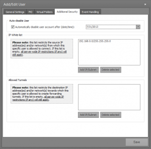 SilverSHielD 6.0.25.125 - náhled