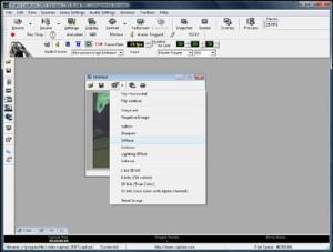 Video Capturix 2009 9.04 - náhled