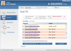 Emsisoft Anti-Malware 2020.2.1.9977 - náhled