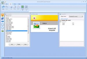 Advanced ID Creator Professional 8.00.67 - náhled
