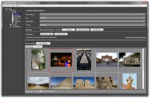 Microsoft Pro Photo Tools 2 - náhled